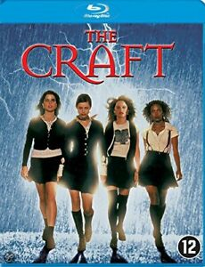 The Craft - Dangereuse Alliance (1996) [Blu-ray] / * BLU RAY NEUF