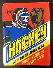1977-78 Topps NHL hockey complete your set BUY 5 cards from any of my listings f