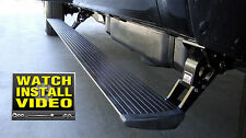 Amp-Research Power Electric Step Board for 2007-2014 Chevy Suburban GMC Yukon XL