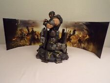 Gears of War 3 Epic Edition Microsoft Xbox 360 Markus Statue