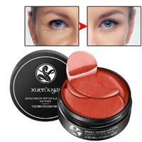 60pcs snake venom collagen eye patches remove dark circles eye hydrogel New