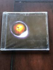 Mos Generator Late GReat Planet Earth CD - Sealed / Brand New