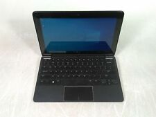 """Dell Venue 11 Pro 7130 10.8"""" Tablet Core i5-4300Y 1.6GHz 4GB 128GB SSD Boots"""