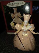 Hallmark Keepsake Ornament The Wizard of Oz Glinda Witch of the North 1995