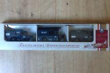 LLEDO BATTLE OF BRITAIN RAF GROUND CREW SUPPORT SET BOXED