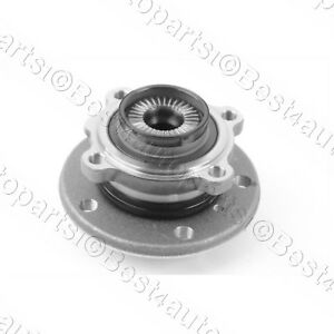 FRONT WHEEL HUB BEARING ASSEMBLY FOR 2013-2018 BMW 320i xDRIVE/328i xDRIVE