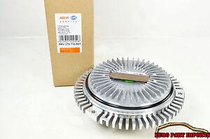 Mercedes Benz E320 Engine Cooling  Fan Clutch BEHR OEM Quality 376732521