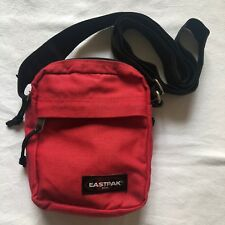 Sac bandoulière EASTPAK - rouge - BE
