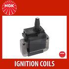 NGK Ignition Coil - U1020 (NGK48111) Distributor Coil - Single