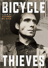 The Bicycle Thief (Dvd, 2007, 2-Disc Set). The Criterion Collection ~Resealed~