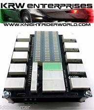 1982-92 PONTIAC FIREBIRD KNIGHT RIDER KITT 1TV DASH VOICEBOX ELECTRONICS NEW IG