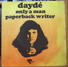 DAYDE BEATLES PAPERBACK WRITER FRENCH SP RIVIERA RECORDS 1971