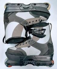 Valo TV.1 10th Anniversary Aggressive Inline Skates Complete Setup
