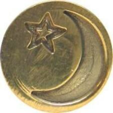 Moon and Star Wax Seal Stamp (3/4