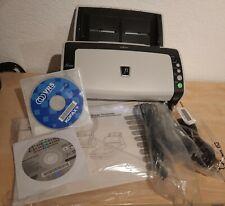 Fujitsu fi-6130Z Dokumentenscanner 40S/min Duplex *TOP Zustand nur wenig genutzt