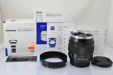 [MINT]Carl Zeiss Distagon T* 28mm F/2 ZE Lens For Canon EF #5076Y