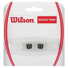 WILSON SHOCK TRAP TENNIS VIBRATION DAMPENER shock absorber.