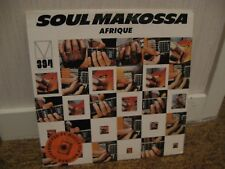 Afrique/ Soul Makossa/ Mainstream/ 1976/ VG++/ Funk