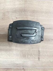 Diesel Gürtel 107cm Gesamtlänge Inkl Schnalle