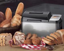 Zojirushi Bread Machine Gluten Free Breadmaker Menu Setting Home Bakery Virtuoso