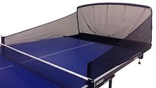 Table Tennis Ball Catch Net Practice Ping Pong Training Set Trainer Keeping Ball