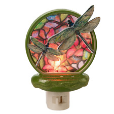 Dragonfly Acrylic Night Light by Midwest Gift