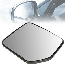 Fit 07-17 Jeep Compass Patriot LH Left Side Door Mirror Glass Lens 68003715AA