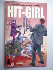 Hit-Girl Season Two #12A VF 2020 Stock Image