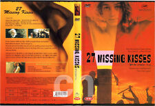 27 dakarguli kotsna, 27 Missing Kisses (2000) - Nana Dzhordzhadze  DVD NEW