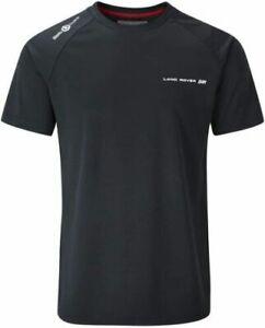 Women's Slim-Fit Sailing Land Rover BAR Henri Lloyd Cool-Dri T Shirt Size 12