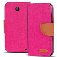 Funda Protectora Nokia Lumia 630 con Tapa para Móvil Plegable Estuche