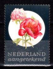 Nederland Zilveren postzegel 2878 Janneke Brinkman 25 jarig jubileum