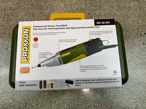 PROXXON Professional Rotary Tool IBS/E, #38481 (31)