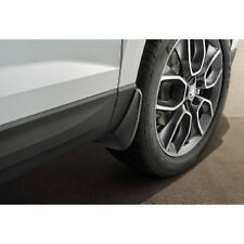 SKODA KAROQ FRONT MUDFLAPS (WITH ARCHES) **BRAND NEW & GENUINE** 57A075111A