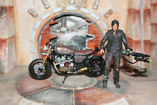 Daryl Dixon with New Bike The Walking Dead TV