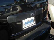 Jeep Liberty Sport 2008-2012 Chrome Liftgate Handle Mopar OEM