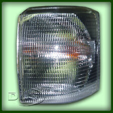 RANGE ROVER P38 L/H FRONT CLEAR INDICATOR LAMP`00 ON