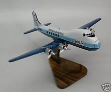 ATL-98 Carvair Aviation Traders BAF Airplane Desktop Kiln Wood Model Regular New