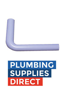 * Siamp - Flush Pipe for the Concealed Cistern - 50mm to 40mm - 34285000