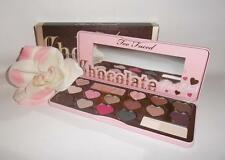 Too Faced Chocolate Bon Bons 16 Eye Shadow Palette Matte and Shimmer Collection