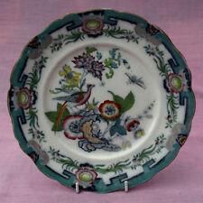 Ironstone Ridgway Date-Lined Ceramics