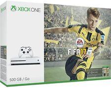 Xbox One S 500gb Fifa Bundle Video Game