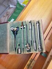 Vintage Keuffel & Esser Pantograph In Wooden Box