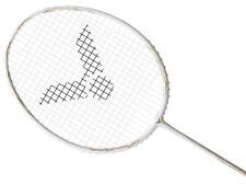VICTOR THRUSTER F TK-FC II (Claw II) Badminton Racket, Head Heavy Powerful, 4UG5