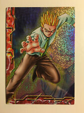 Dragon Ball GT Collection Card Gum Prism SP 3