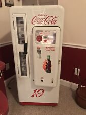 Antique Coke Machine-BEAUTIFUL