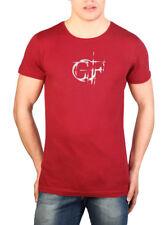 GIANFRANCO FERRE 53067 Luxury 100% Cotton Designer T-Shirt
