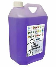 FRESH PET Carpet Cleaning Shampoo - NEUTRACLEANSE - NEW CAR - 5L