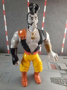 LOZ 1990 Pirates of Darkwater HASBRO Action Figure Toy  HANNAH BARBARA Cartoon