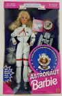 Vintage 1994 Astronaut Barbie As Dorothy Career Collection Mattel New NRFB